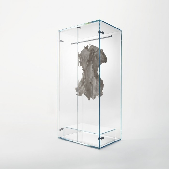 PRISM Collection by Tokujin Yoshioka.