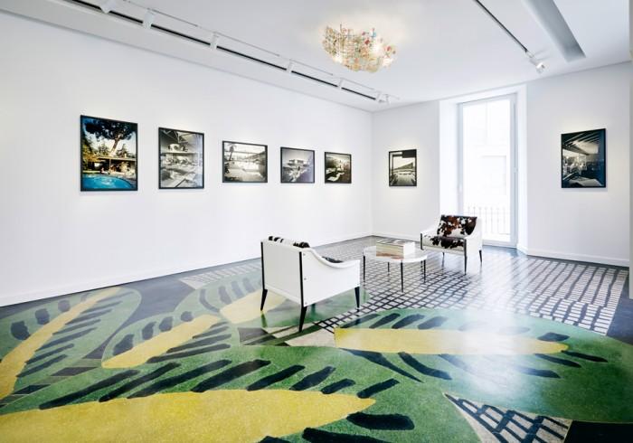 Benedikt Taschen's private collection