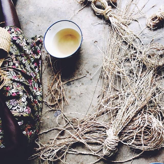 #DITakeover on Instagram: Akosua Afriye-Kumi