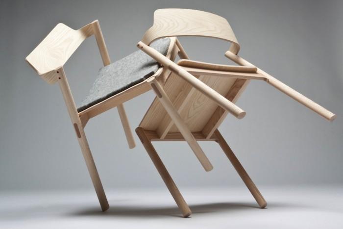 Copenhagen Chair By Jonah Willcox Healey