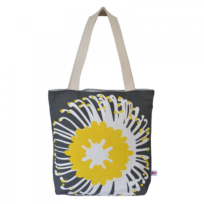 Protea Series Tote bag