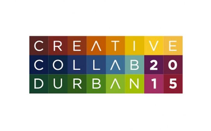 Creative Collab Durban 2015 3 - 7 June at KZNSA.
