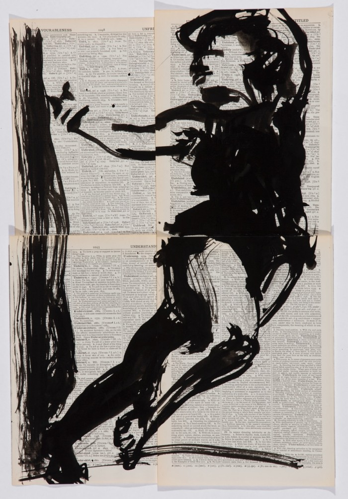 william kentridge new opera lulu