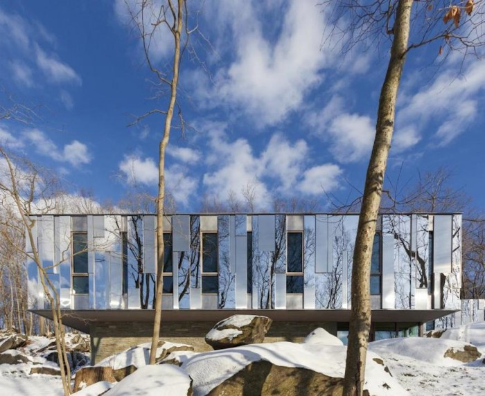 World Architecture Festival 2015 shortlist.