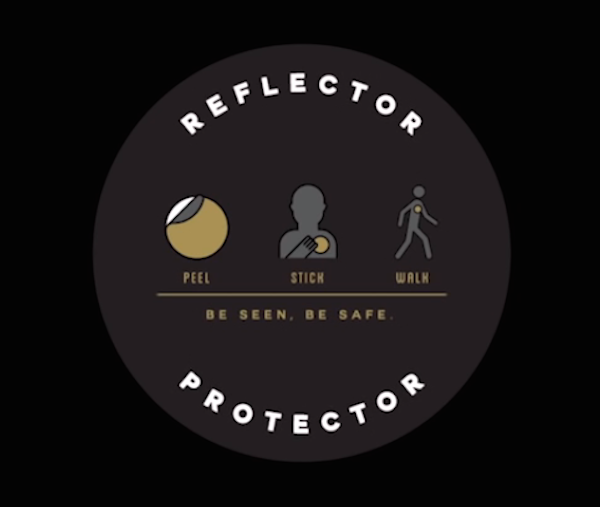 The Reflector Protector designed and distributed by Edward Snell& Co. Pty Ltd, local liquor distributors together with Y&R South Africa.