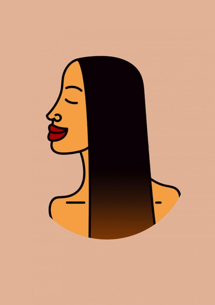 """Phophotha vibes""  by Thulisizwe Mamba"