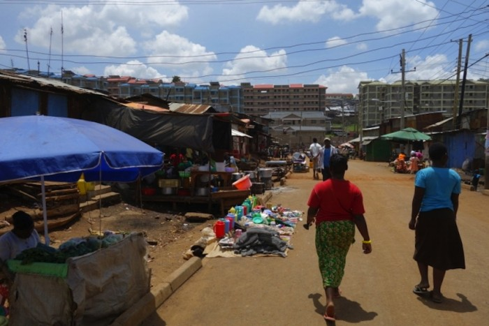 The transformation of Kibera: From Africa's largest slum to promised land