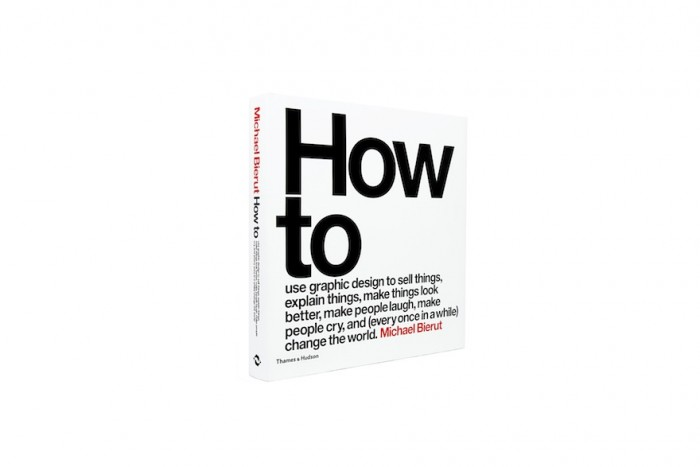 <em>How to use graphic design to sell things, explain things, make things look better, make people laugh, make people cry, and (every once in a while) change the world</em>