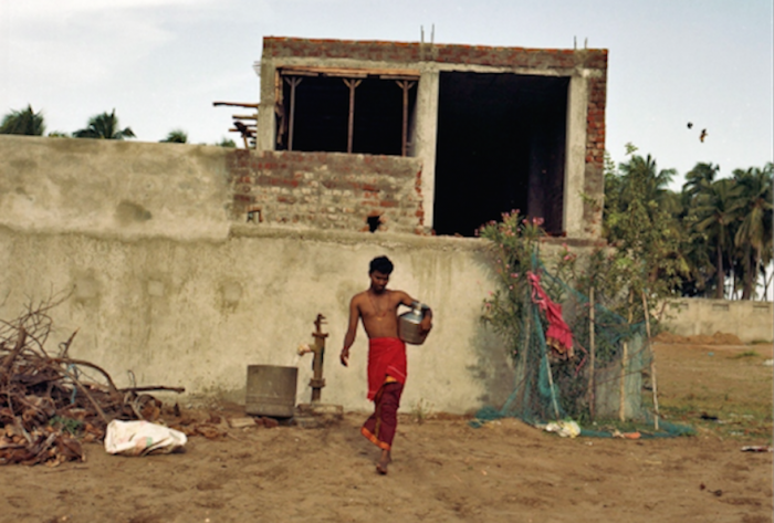 The men in the Kothi community pave their own way despite strict gender roles.