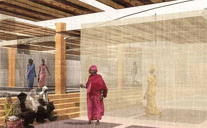 3 young african architects focussing on human-centred design