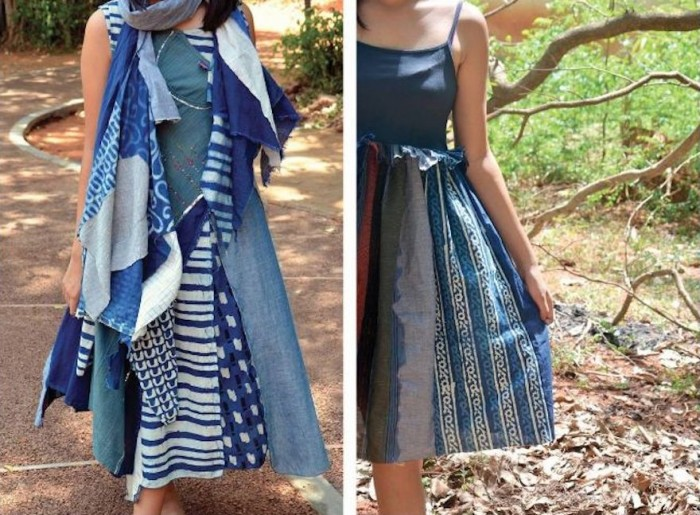 Eco Fashion Dresses