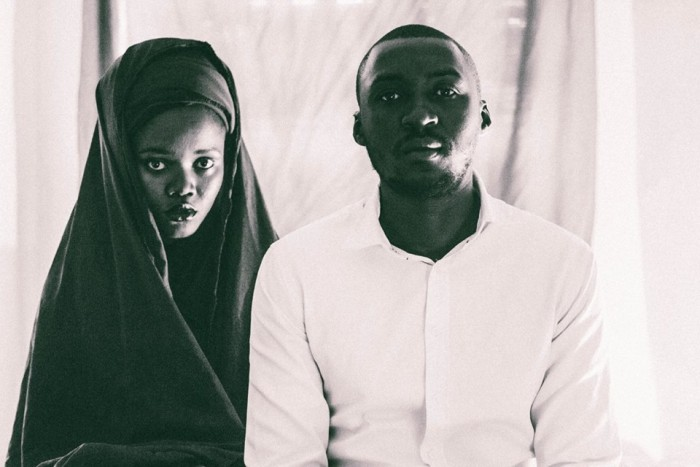 Thembela Ngayi's work challenges the way mental illness is perceived in Africa.