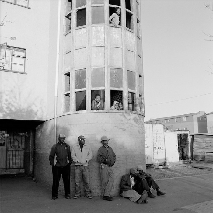 Township: photographs depicting life after South African apartheid