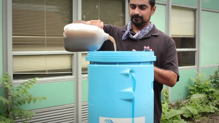 ProCleanse Water Filtration