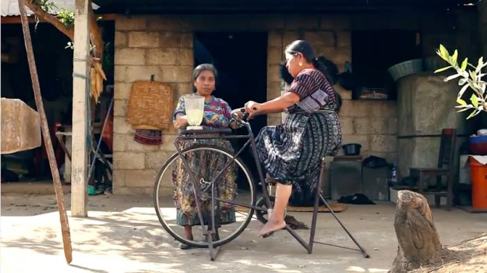 Bicimaquinas by Maya Pedal