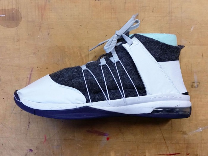 Cradle To Cradle : Shoes that are wearable for longer win cradle to cradle design