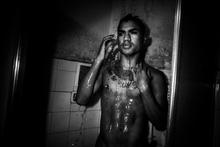 The TransBrasil project explores gender identity through photography