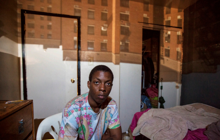 Raising East New York: The effect of poverty on the family unit