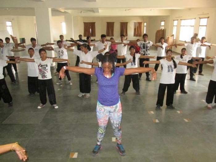 Ansley Jones