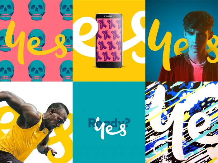 Optus Identity by Re Sydney