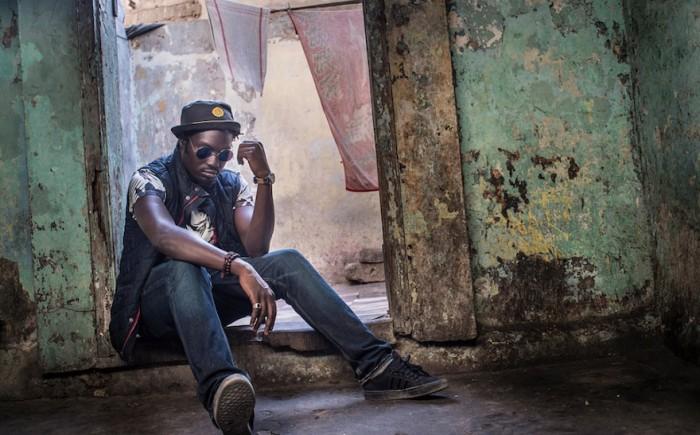 Dakar Creatives by Jean Baptiste Joire: Moulaye Sarr- Singer/Rapper