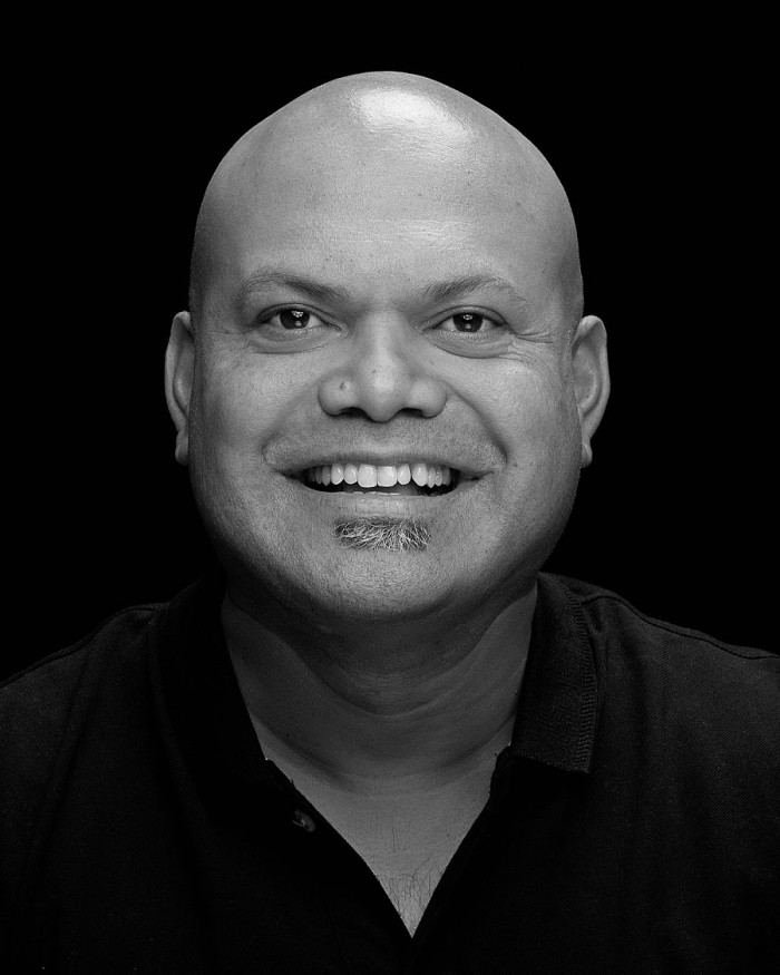 Ravi Naidoo, Design Indaba founder and MD