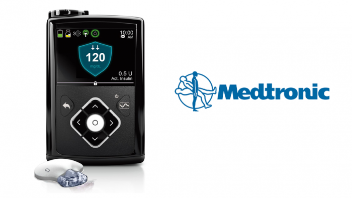 Minimed Medtronic device