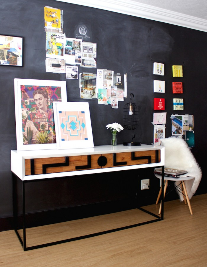 Women in design five questions with three interior for Interior design firms europe