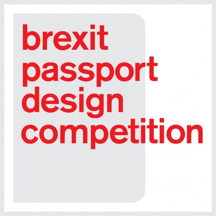 UK-based design publication Dezeen have launched an unofficial post-Brexit British passport design competition, and their looking for submissions from Africa.