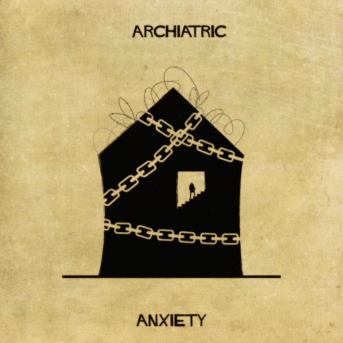 Anxiety by Federico Babina