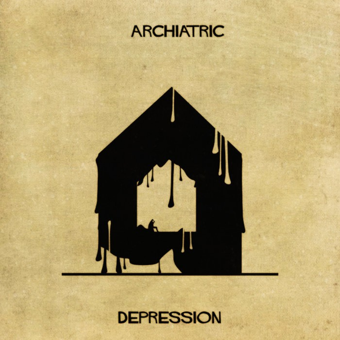 Depression by Federico Babina