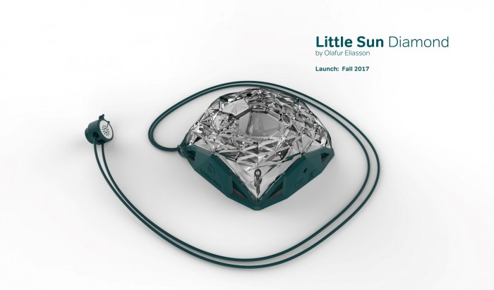 Little Sun Diamond