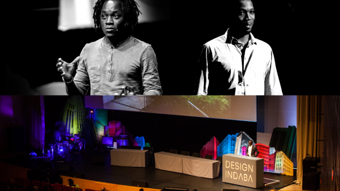 3 Must-See Design Talks by African architects