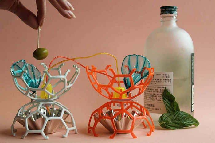 Beirut Design Week - Speculative Needs exhibition