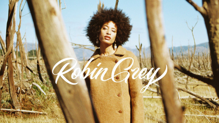 Robin Grey fashion