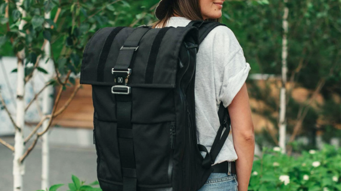 Huru backpack