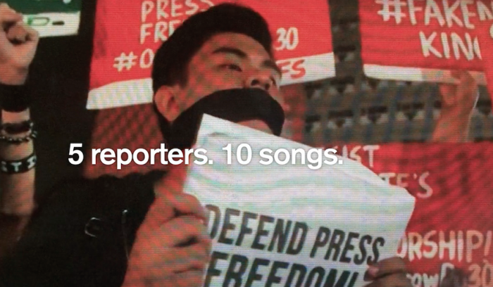 Reporters Without Borders Germany