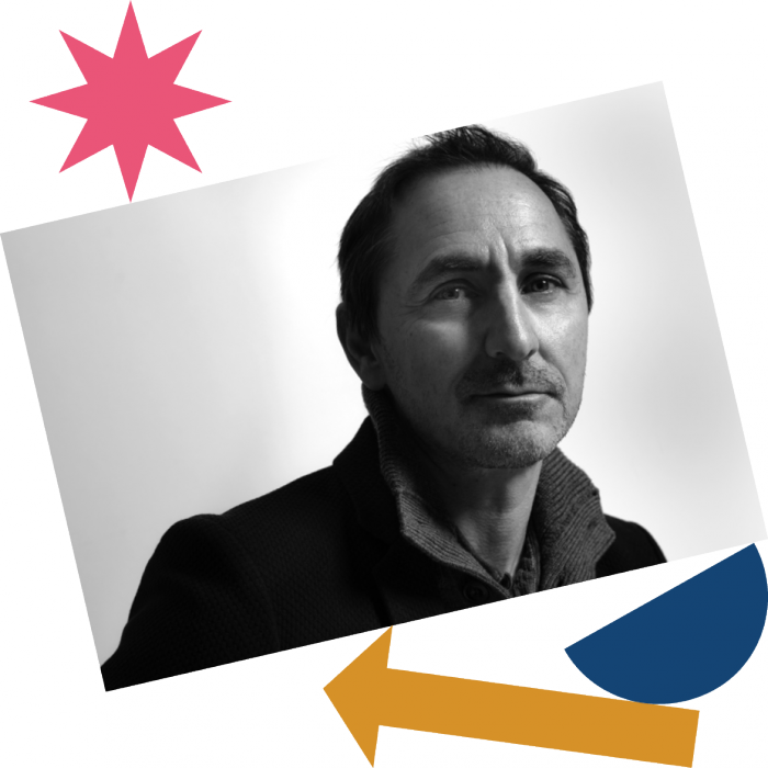 Advertising maverick David Droga