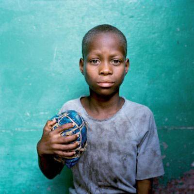 Orlando, Chicome, Mozambique. Photo: Jessica Hilltout.