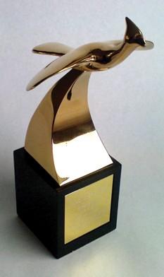 Gold Loerie for Design Indaba