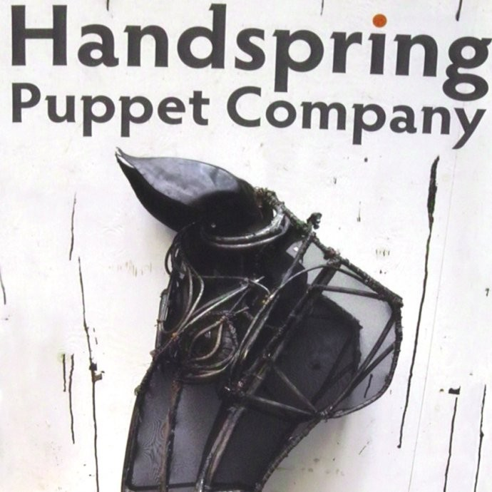 Handspring Puppet Company