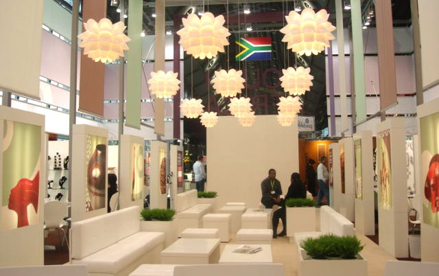 The Cape Craft And Design Institute Took Part On Dti Stand At Ambiente Annual German Exhibition Held In February South African Pavilion