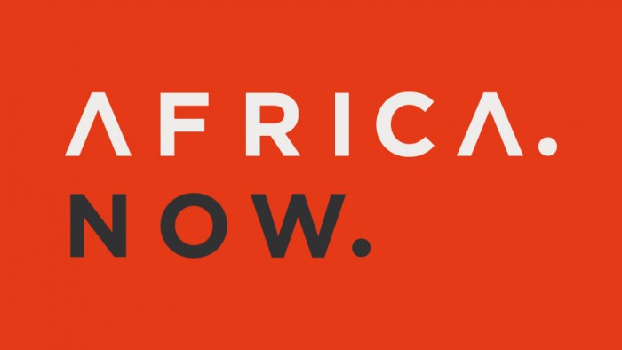 Africa. Now.
