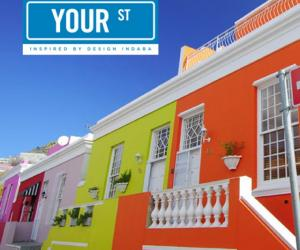 Your Street design challenge