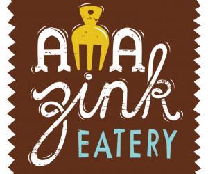 AmaZink Eatery.