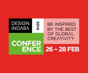 Design Indaba Conference 2014