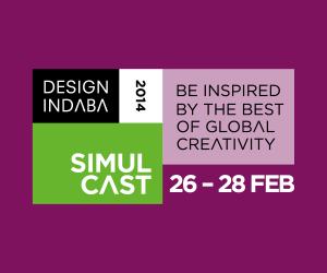 Design Indaba Simulcast 2014