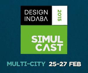 Design Indaba Simulcast 2015