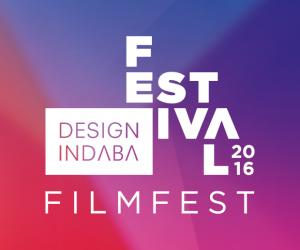 Design Indaba FilmFest 2016