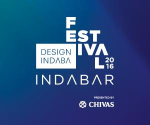 Design Indaba IndaBar 2016